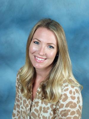 Emily Campbell, HFK Development Director