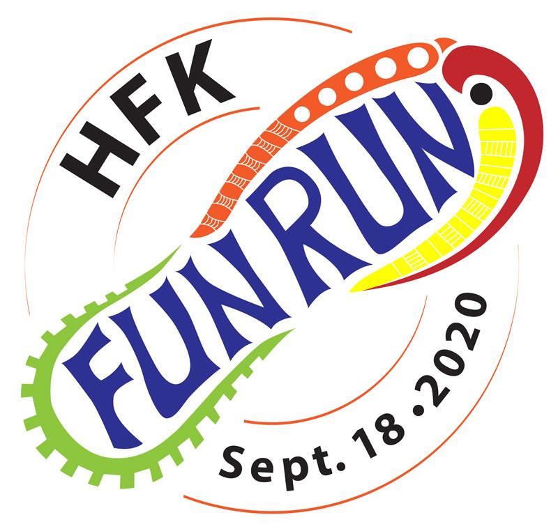 Holy Family Kirkland School Fun Run