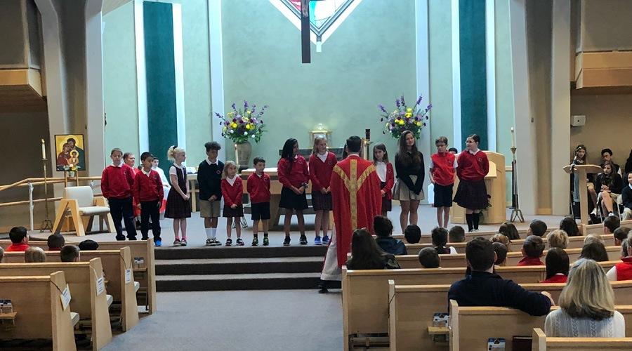 HFK School Leadership and Spiritual Life