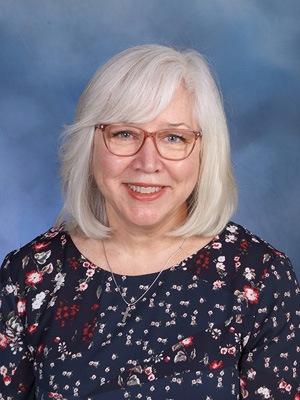 Susan Webster, Principal at HFK School